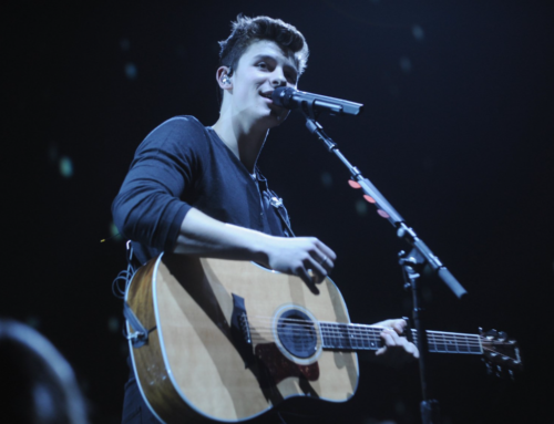 Young singer-songwriters Shawn Mendes and Charlie Puth Team for Tour