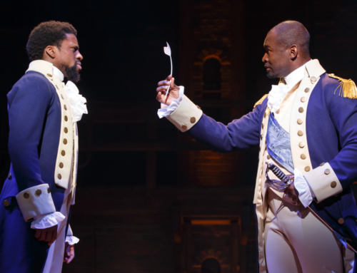 Hamilton: Theater Review