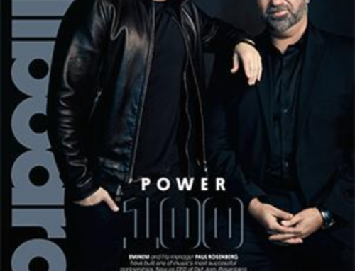 Billboard's 2018 Power 100: Who's In, Who's New?