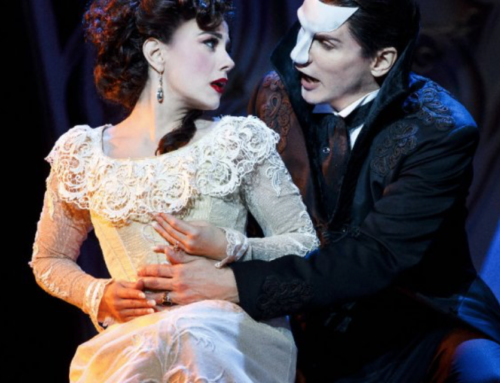 "Andrew Lloyd Webber's ""Love Never Dies"": Theater Review"