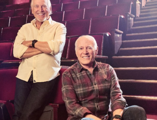 Jimmy Buffett and Frank Marshall's 'Margaritaville': Just a Couple of Parrotheads on Broadway