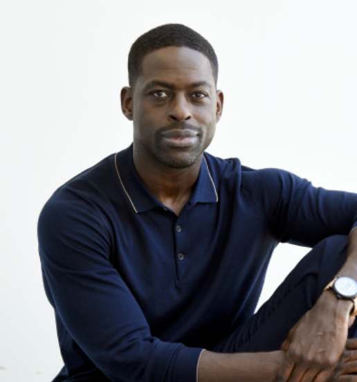People v. OJ's Sterling K. Brown Heads Back to Stage