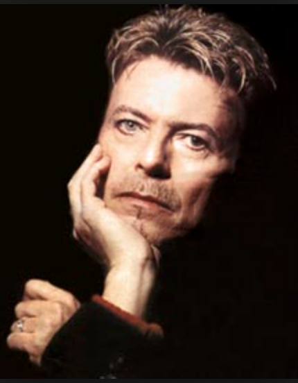 David Bowie, In Search of a Clean Slate